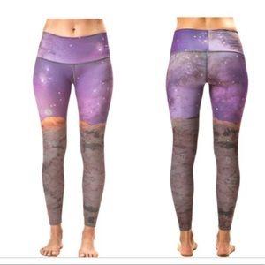 Teeki space love hot pant S
